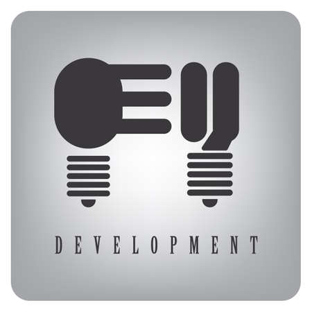 halogen: development