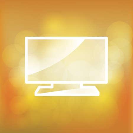 monitor: monitor icon