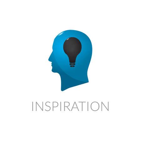 inspiration: inspiration Illustration
