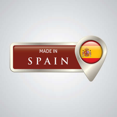 made in spain: made in spain banner