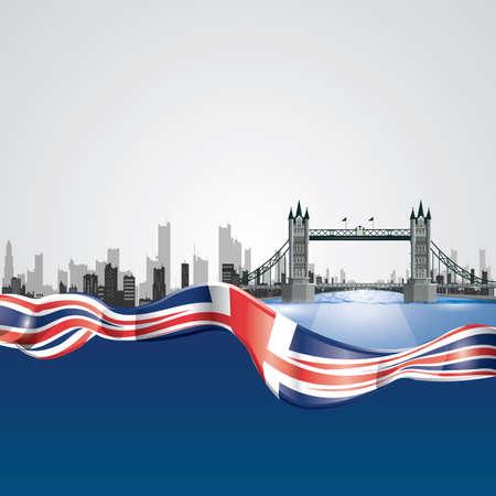 kingdom: united kingdom wallpaper Illustration