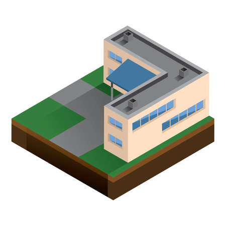 building: building Illustration