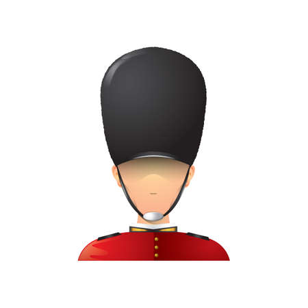 british army: royal guard
