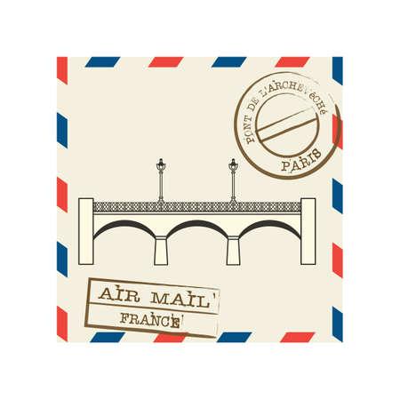 france luchtpost