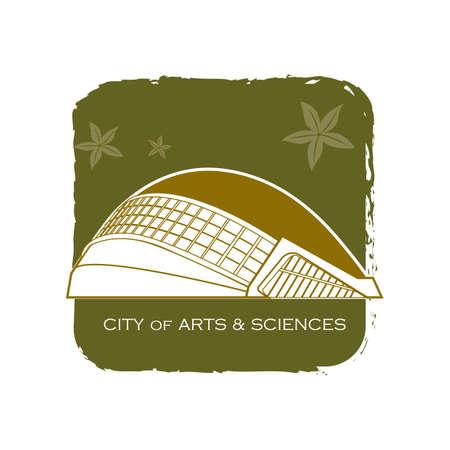 芸術科学都市