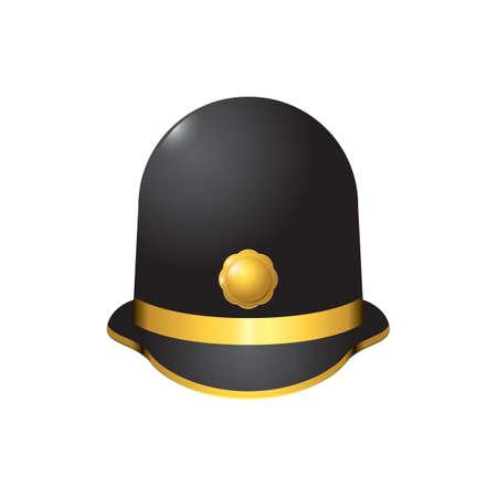 uk: uk police helmet