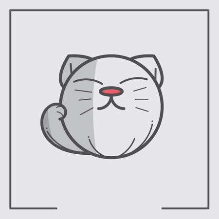 maneki neko: cat