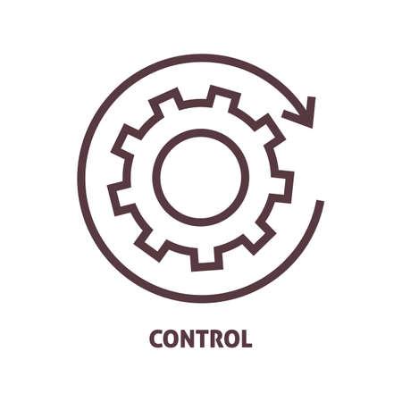 basic scheme: control