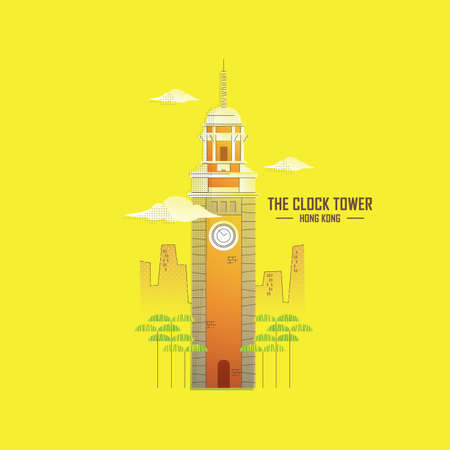 clock tower: the clock tower