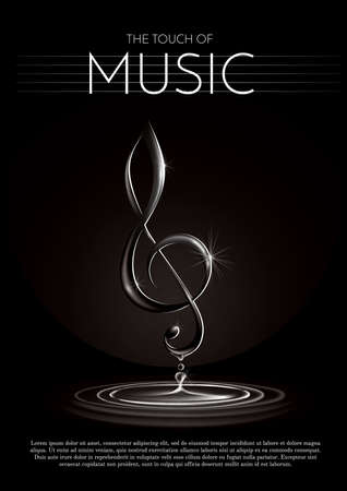controversy: music poster