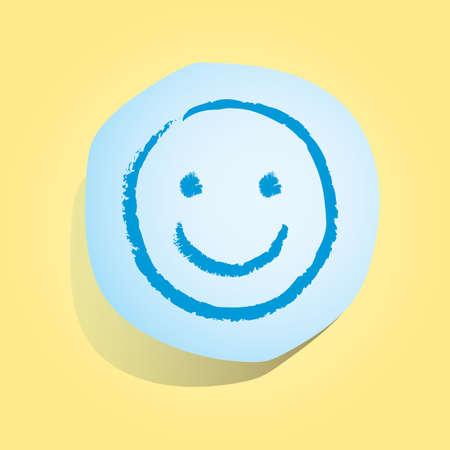 emotion: emotion icon Illustration