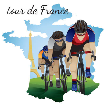 뚜르 드 프랑스