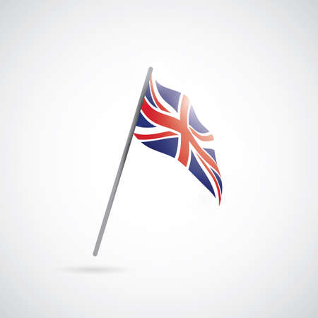 of the united kingdom: united kingdom flag