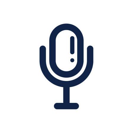 grabadora: icono de la grabadora de voz