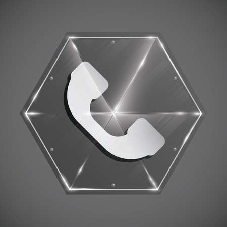 call icon: call icon Illustration