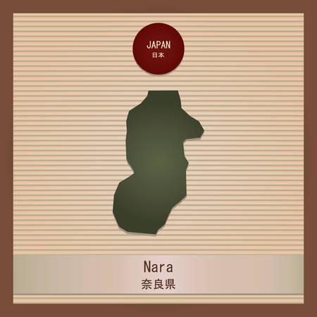 jurisdiction: nara map