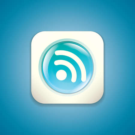 wireless signal: wireless signal button