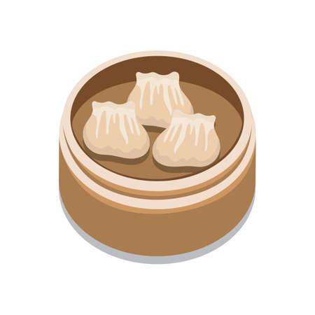 hongkong: shrimp dumplings