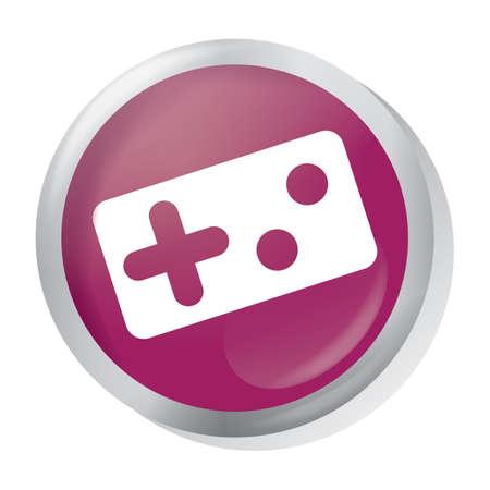 gaming: gaming icon