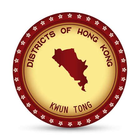 tong: kwun tong map