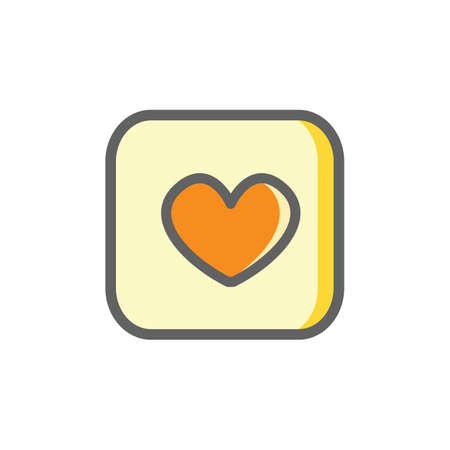favorite: favorite icon