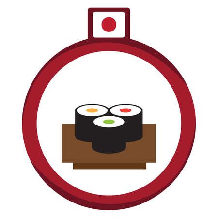 maki: sushi maki