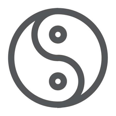 yang: ying yang