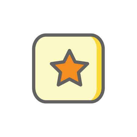 the icon: bookmark icon