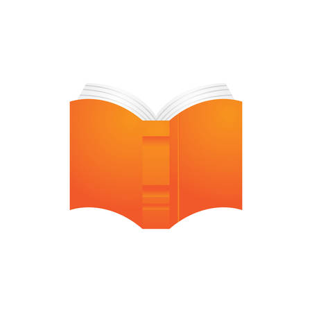 opened book: opened book