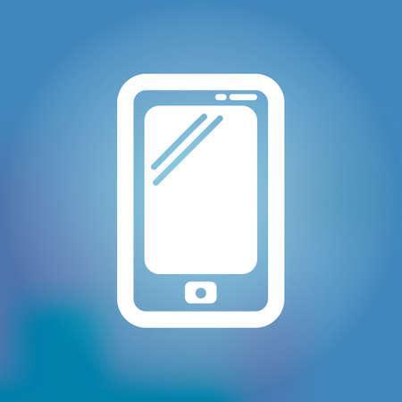 smartphone icon: smartphone icon