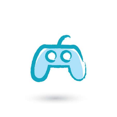 game icon: game icon Illustration