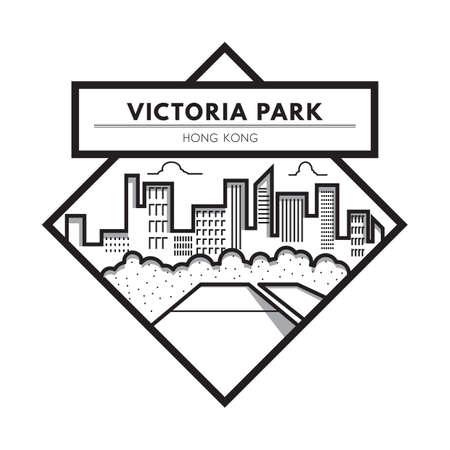 victoria park: victoria park