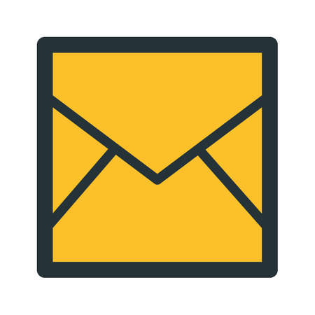 mail: mail icon