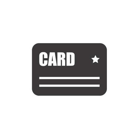 card: cash card Illustration