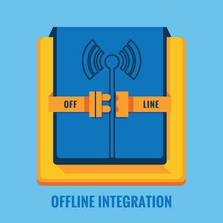 offline: offline integration