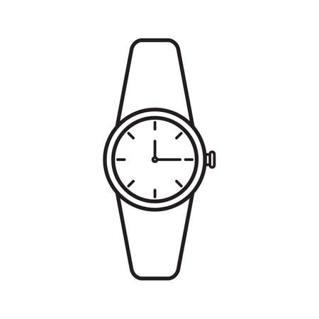 hour hand: watch