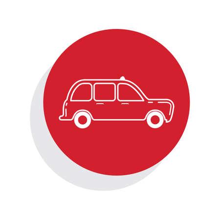 four wheeler: taxi