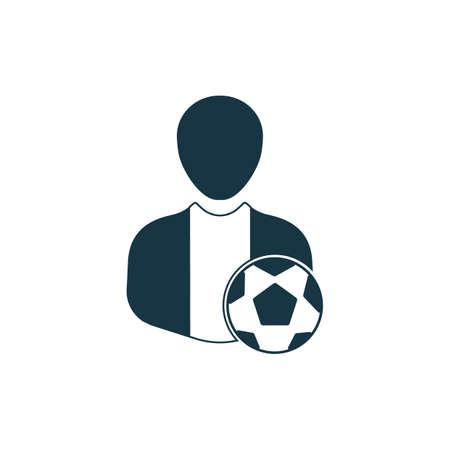 sportsperson: soccer player