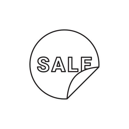 lightweight: sale label