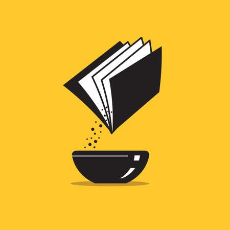 cookbook: cookbook Illustration