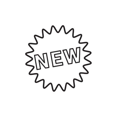 lightweight: new sticker