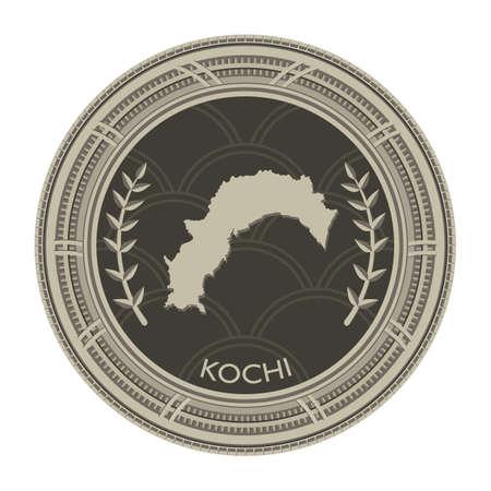 kochi: kochi map