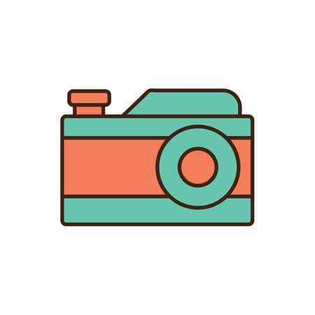 capturing: camera icon