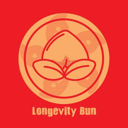 longevity: longevity bun