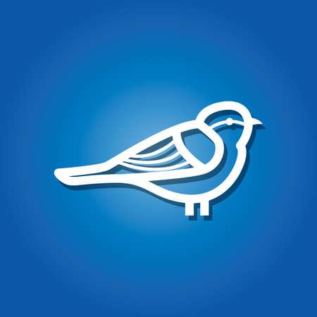 ornithology: bird