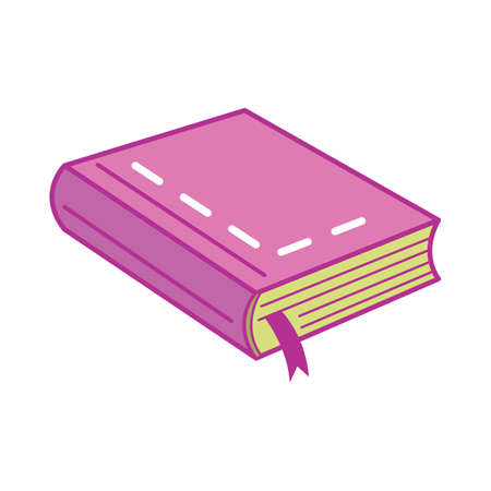 A book illustration.