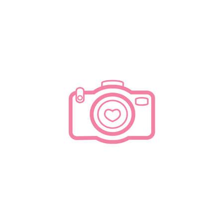 telecamera Vettoriali