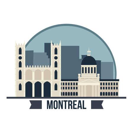Notre-Dame-Basilika Standard-Bild - 81534887