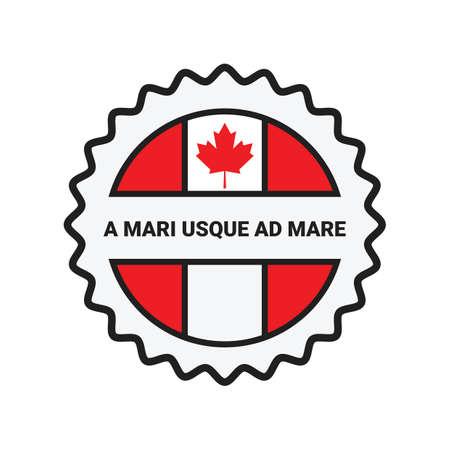 canada label
