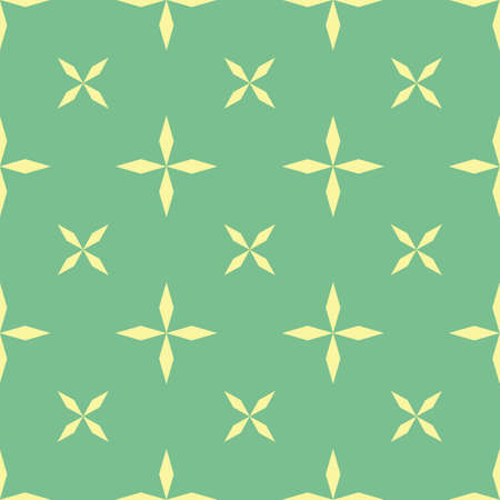 seamless flower pattern Ilustrace
